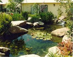 Garden Pond Ideas 67 Cool Backyard Pond Design Ideas Digsdigs Backyard Pond Ideas
