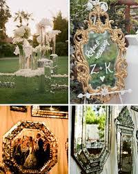 outdoor wedding reception ideas wedding decor ideas outdoor weddings with mirrors