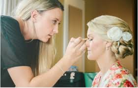 Doing Hair And Makeup About Lexia Dyer Auckland Makeup Artist And Hair Stylist Lexia