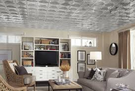 Ceiling Ls For Living Room Metallaire Suspended Ceilings 5422320lls Armstrong Ceilings