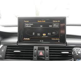 moduł dab jrdab 01 dla audi mmi 2g 3g 3g odbiorniki dab car