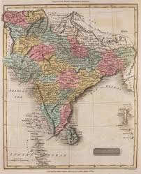 India Physical Map by India Physical Map Maps Of India