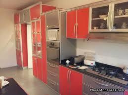 les cuisines en aluminium cuisine en aluminium beautiful placard cuisine marocaine aluminium