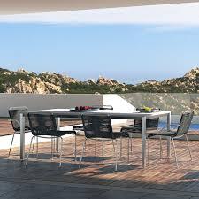 Coro Jubeae Luxury Italian Garden Dining Furniture Encompass - Italian outdoor furniture