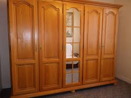 armoires de chambre source d inspiration meuble armoire chambre ravizh com