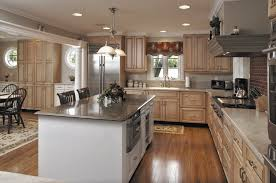 modern interior designer kitchens design featuring attractive