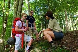 West Virginia national parks images National trails day take a hike at a west virginia state park or jpg