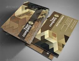 Best Business Card Company 26 Best Business Cards For Architects U0026 Constructors Free