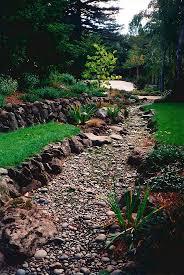 22 best erosion creekbed images on pinterest backyard ideas dry