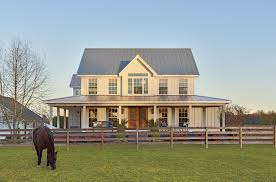 building a farmhouse building a farmhouse home design