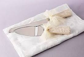 wedding cake knife foundations wedding cake knife and server set wedding collectibles