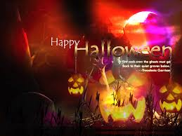 happy halloween wallpaper halloween wallpapers wallpapersafari
