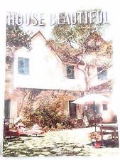 house beautiful magazine house beautiful 1900 1939 magazine back issues ebay