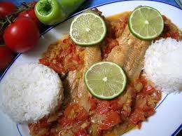 comment cuisiner le silure recette de poisson à la créole la recette