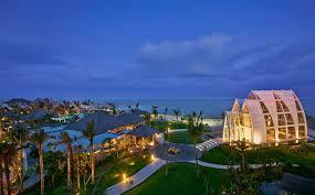 luxury beachfront hotel in nusa dua bali the ritz carlton bali