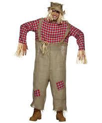 scarecrow halloween costume mr scarecrow men costume schoolcostumes org