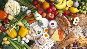 how much fruit and veg should we eat bbc news