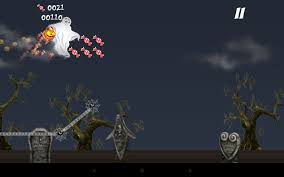 halloween ghost the game android apps on google play