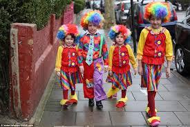 orthodox children don elaborate costumes to enjoy purim