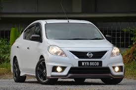 Nissan Almera Nismo Interior Nissan Almera Nismo Package Test Drive Review Autoworld Com My