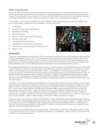 volvo usa headquarters virginia data report for mangum economics on behance