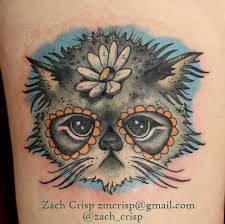 75 best cat tattoos images on pinterest drawings tattoo cat and