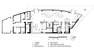 Organic Architecture Floor Plans by Profiles Of Selected Architects World Architects Com
