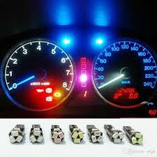 Led Auto Lights Led Car Lights Bulb T5 3020 5 Smd 5smd 70 73 74 2721 Instrument