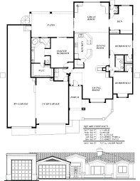 Apartment Over Garage Floor Plans Garage Floor Plans U2013 Laferida Com