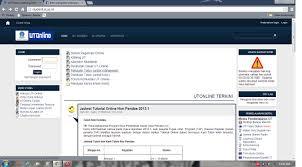 pendaftaran tutorial online ut cara mengerjakan tugas tutorial online pokjar johor 1 gerbang