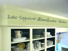 wallpaper borders coffee cups wallpaper borders for kitchen kitchen wallpaper border ideas kitchen