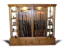 How To Make A Gun Cabinet by Locking Gun Cabinet Plans How To Build A Flat Roof Carport Diy Pdf