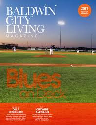 baldwin city living u2022 spring summer 2017 by sunflower publishing