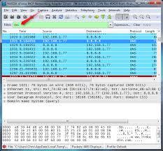 tutorial memakai wireshark cara menggunakan wireshark untuk menangkap memfilter dan