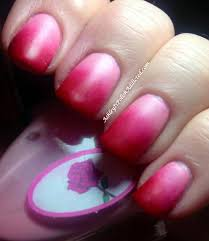 mat nail art are very trendy on this valentine day trendy mods com