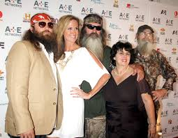 Duck Dynasty Home Decor The Robertsons