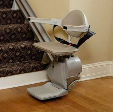 indoor and outdoor stair lifts installed in appleton wi