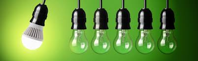 Energy Efficient Led Light Bulbs by Advanced Energy Products