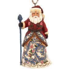jim shore halloween jim shore norwegian santa ornament bronner u0027s christmas wonderland