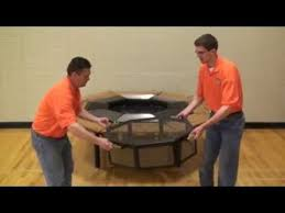 fire pit grill table combo the ultimate fire pit bbq and table combo grill bbq table grill