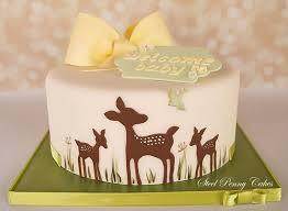 deere baby shower deer baby shower cakes creative ideas