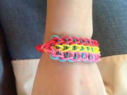 bracelet rubber bands youtube images 44 best loom band patterns images rubber band jpg
