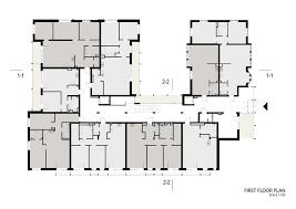 erg 6 apartment building arhitektu birojs mg arhitekti archdaily
