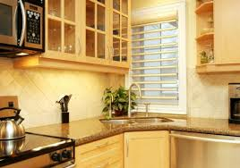 Sinks For Small Kitchens by Kitchen Corner Sinks Design Inspirations That Showcase A