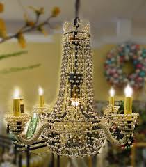and pearl chandelier pearl chandelier affordable chic