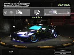 ricer supra the last corner playable character profile thread need for speed