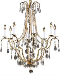 Metal Chandelier Frame Louis Xvi Chandelier And Louis Xvi Style Chandelier