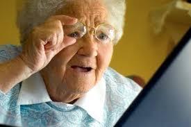 Grandma Computer Meme - how to fix your grandma s computer grandma things to do places