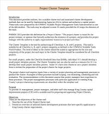 project overview template direct project overview template 7