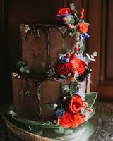chocolate wedding cakes 26 chocolate wedding cake ideas that will your guests minds